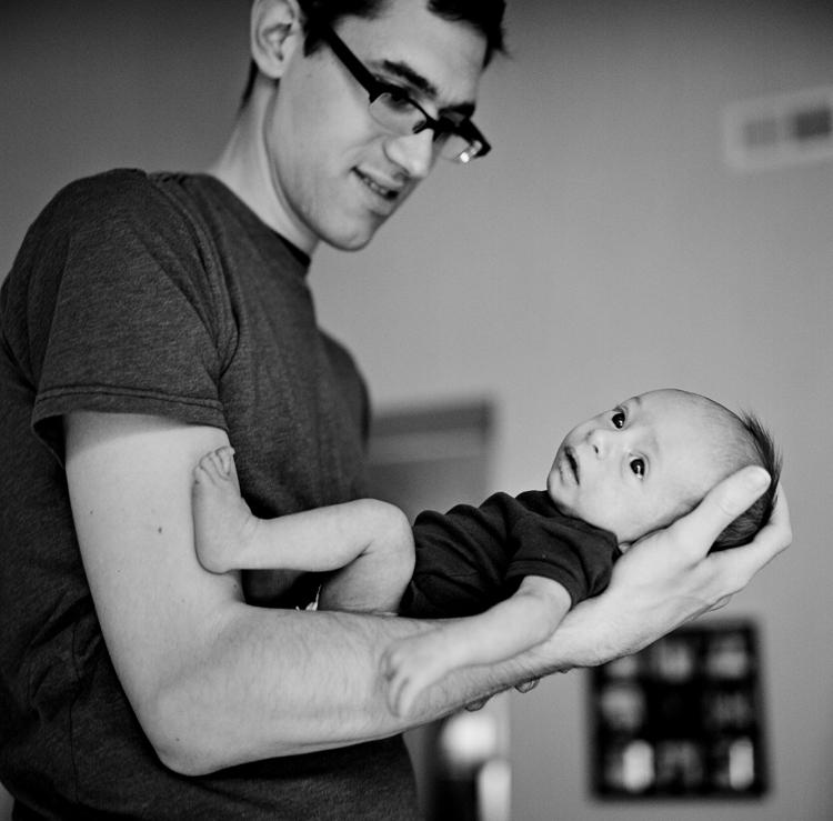 Jamie & Isaiah Harper