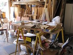 Pathetic Workbench - 98 (Popular Woodworking) Tags: most pathetic workbench workbenches popularwoodworking woodworkingmagazine mostdepressingworkbench