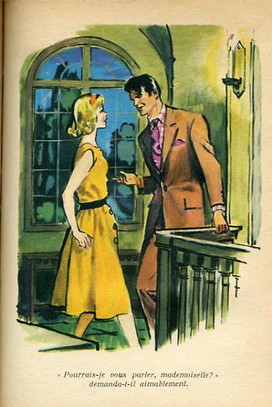Alice et le pickpocket by, Caroline QUINE -image