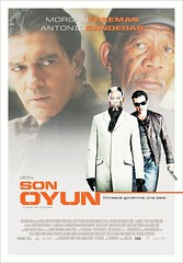 Son Oyun / The Code (2009)