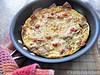 Blue Chip Omelette