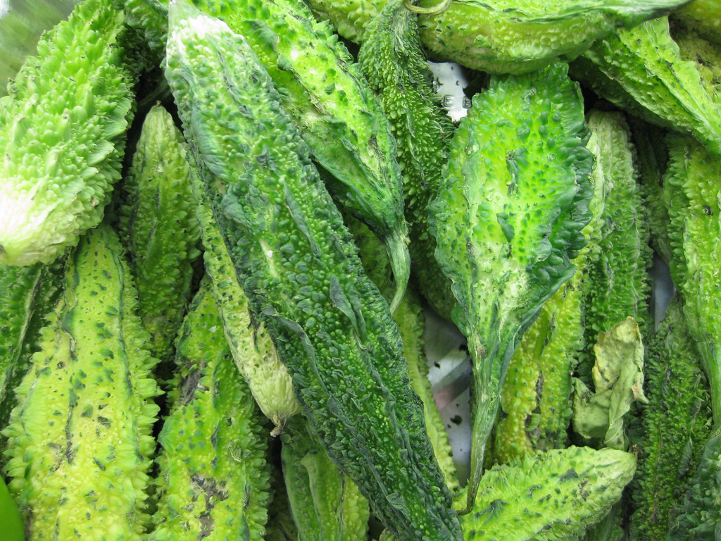 Vegetable #4