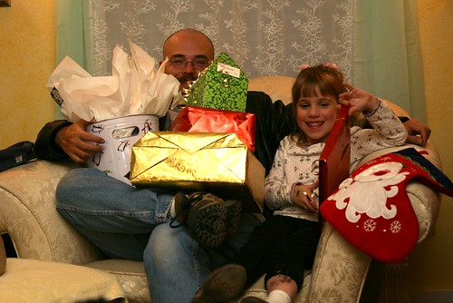 Buried in Gifts