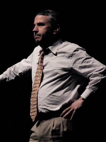 Thomas Friedman at F2C