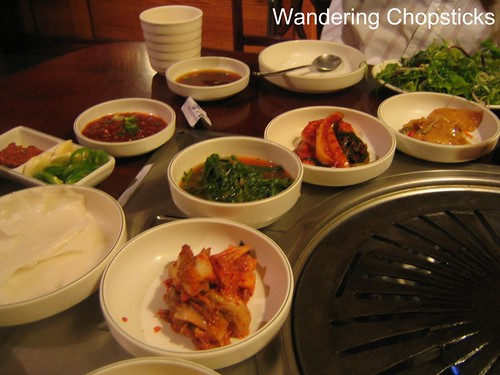 Chung Kiwa Korean BBQ Restaurant - Los Angeles (Koreatown) 9