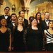 Cast of Jubilate