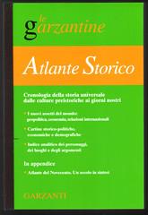 Atlante storico (cepatri) Tags: storico atlante cronologia garzantine