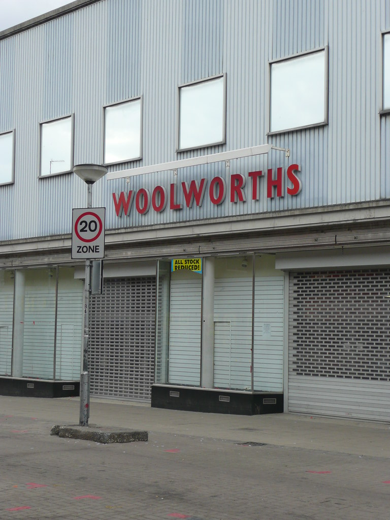 The World's newest photos of creditcrunch and woolworths