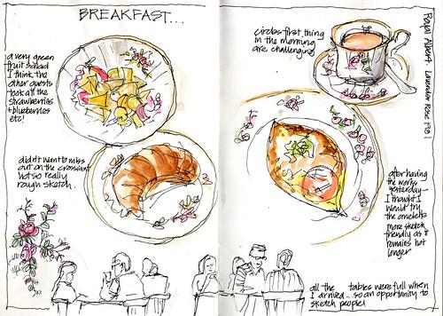 090411_02 Breakfast