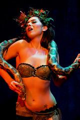 EPS_5853_edited-1 (epsilonimages) Tags: seattle dance snake bodylanguage sensual python burlesque rendezvous alluring rendezvousburlesque