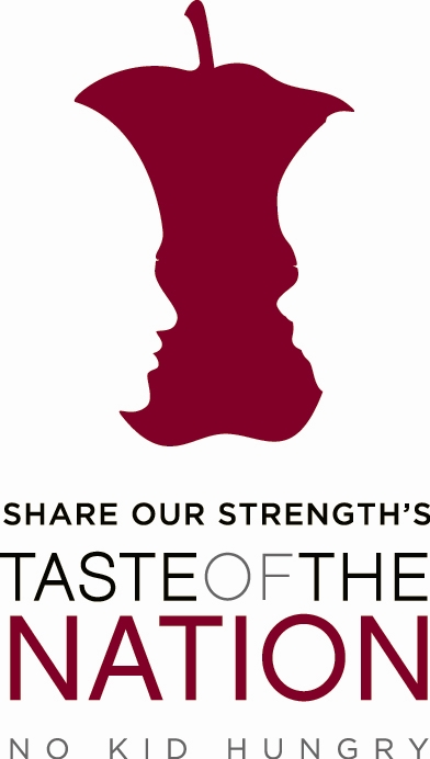 taste of nation logo