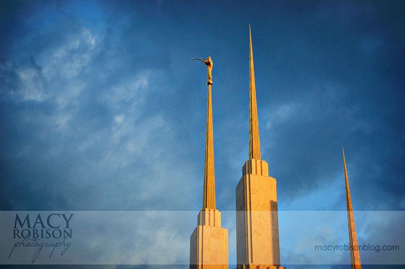 Washington DC Temple - 3