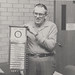 John Marsh (Mechanical Engineering) – Retiring after 35yrs, the University of Newcastle, Australia - 1992