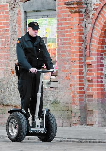 Kaunas Jazz 2009 | Police