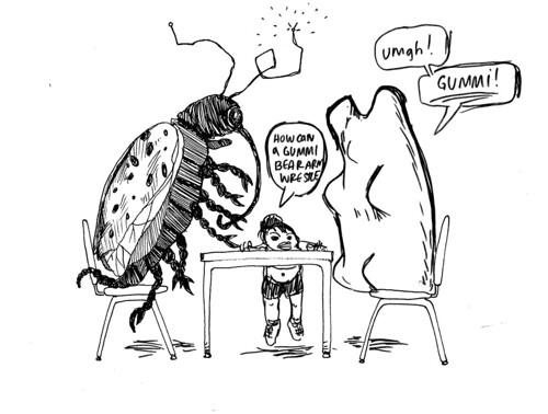 gummibear
