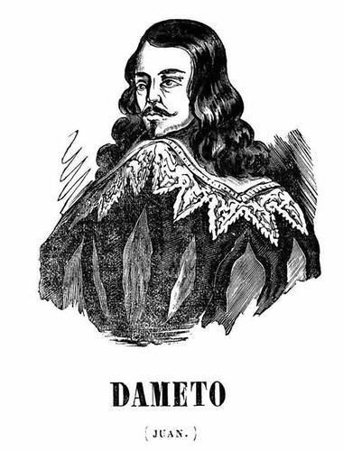 Juan Dameto