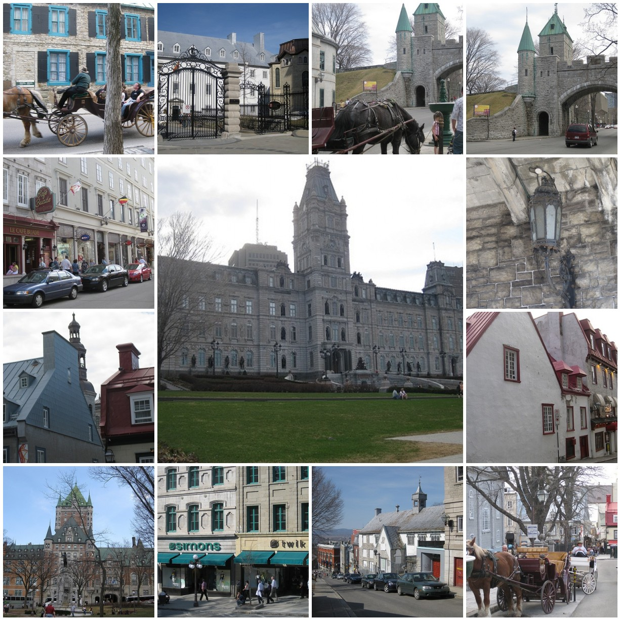 Quebec City 3