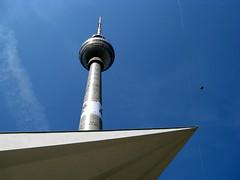 Berlin  Fernsehturm (Ramiro50) Tags: deutschetelekom invitedby abouttobeusedforcommercialpurposes