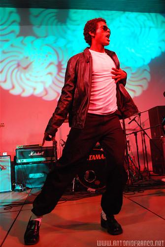 El Negro Castro - Michael