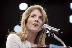 FILE USA CAROLINE KENNEDY