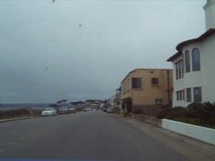 Ocean Ave at Pacific Grove - Borg Motel, Lover's Point Inn (howsmystockdoing) Tags: coral aquarium shark monterey jellyfish seahorse nemo starfish montereybayaquarium crab shrimp clownfish carmel pebblebeach 17miledrive fishermanswharf pacificgrove tuna sponge seaotter morayeel pipefish bluetang asilomarbeach yellowtang losthills sevengablesinn innatspanishbay lonecypresstree soledadmission greengablesinn