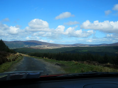 Sunday drive to West County Wicklow