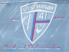 USS Midway Pride and Professionalism