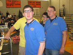 2009 PA Robot Challenge