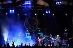 Opeth IX (ayseselen) Tags: concert trkiye opeth izmir