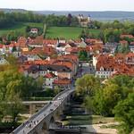 Regensburg: Stadtamhof