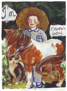 I'm Farmerboy!