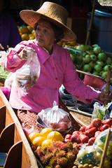 Floating Market_0612 (Martin Kaftan) Tags: geotagged thailand asia market places floatingmarket tha damnoensaduak ratchaburi geo:lat=1351816105 geo:lon=9995892942