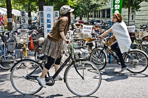 Tokyo Cloche