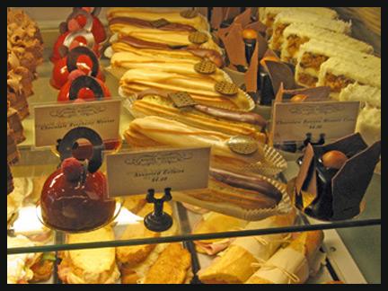 Bakery Nouveau 8