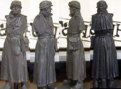 "ТАНК ""German feldgendarme 1939-45."" -1"