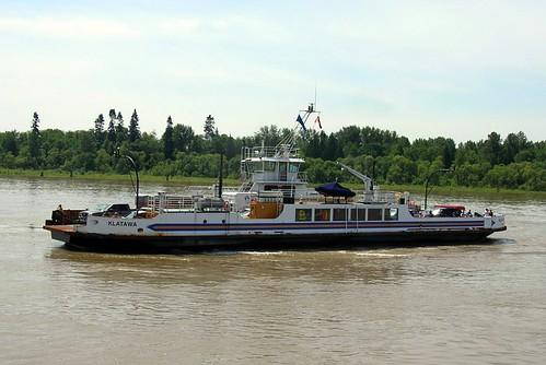 "Albion Ferry ""Klatawa"""
