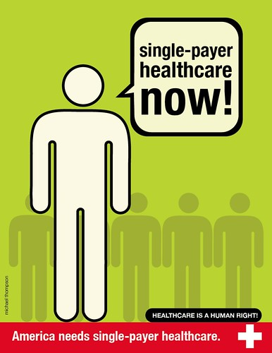 single-payer solution