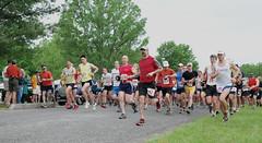 Scenic City Marathon 2009 5