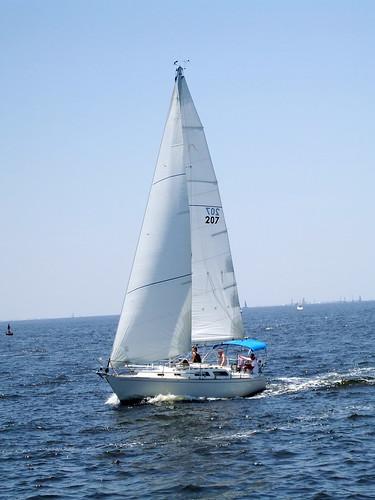 sailboat pensacolafl