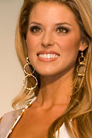 Carrie Prejean - Miss California 2009