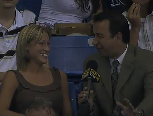 Tampa Bay Rays WAGs: Angie Kist