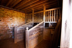 monticello stables... (asim choudhri) Tags: virginia unescoworldheritagesite charlottesville monticello stable canon1740l canoneos5dmarkii cvilletomorrowfavorite