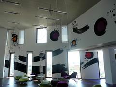 Yahoo office Barcelona by  codepo8.