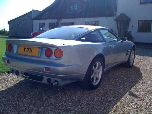 1996 Aston Martin V8 Coupe