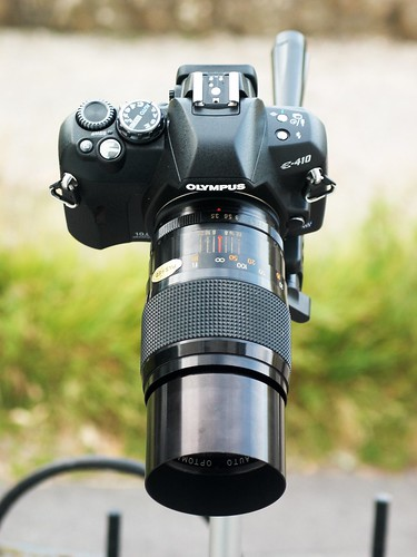 Optomax 200mm F/3.5