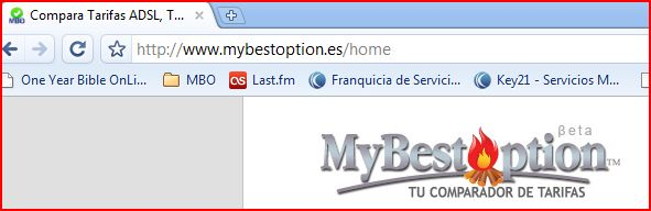 URL normal MyBestOption