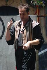 ND133 003 (A J Stevens) Tags: renfaire juggler fireeater broon