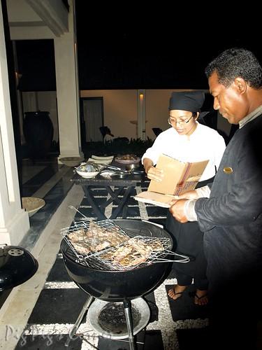 Bali Villa Ylang Ylang food 13