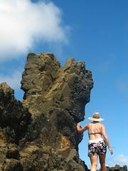 (ravengirl1220) Tags: amanda hawaii oahu kayaking 2008 mokuluaislands mokunui