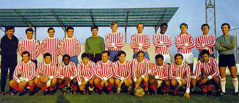 ajaccio 1969-70